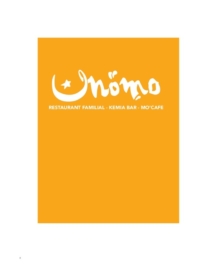 RESTAURANT FAMILIAL - KEMIA BAR - Mo'cafe1