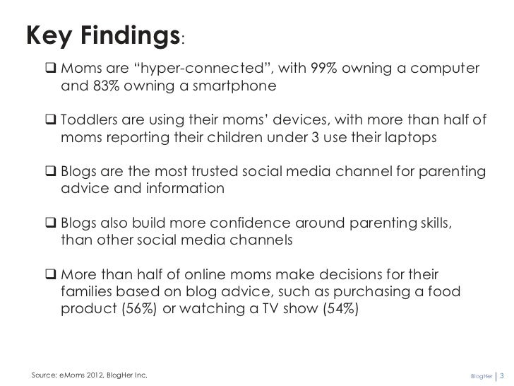 Mom Study 2012 Final 8 2 12