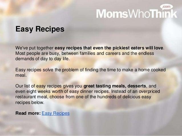 recipe: momswhothink [5]