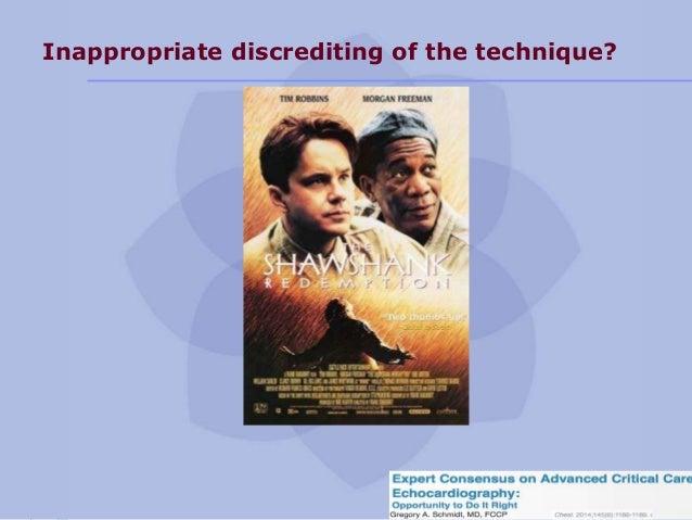 a discussion on the danger of misinterpretation