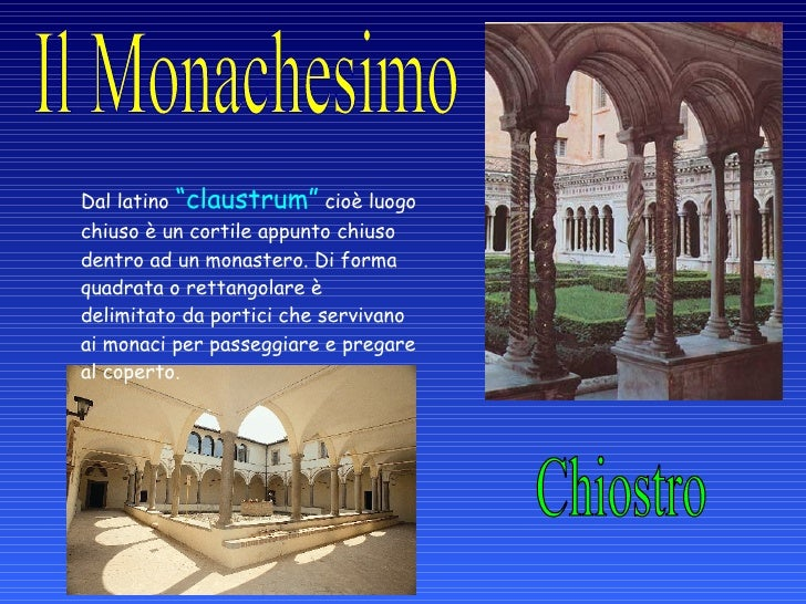 Monachesimo 2.0