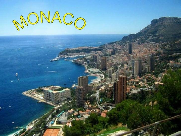 Music:Jean Francois Maurice - Monaco, 28 degrees a l'ombre
