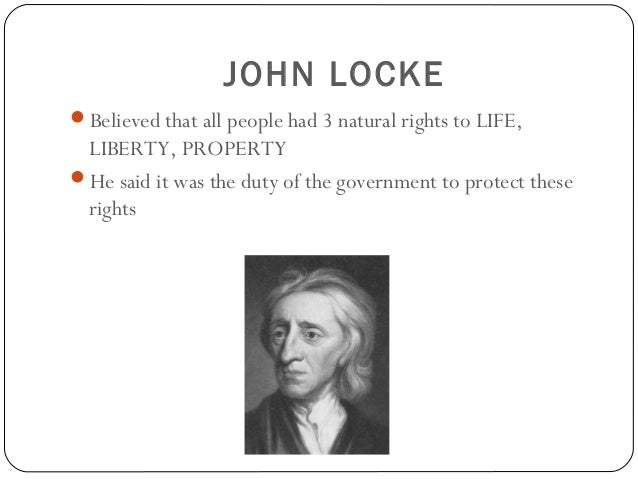 the idea of individuals right to freedom according to john locke and thomas hobbes Free essay: thomas hobbes and john locke are two political philosophers who  are  locke drew his ideas from a time where hobbes did not have the chance to  observe  in our society, authority decides what is right and wrong, good and evil   and believed man is reasonable rather than selfish as according to hobbes.