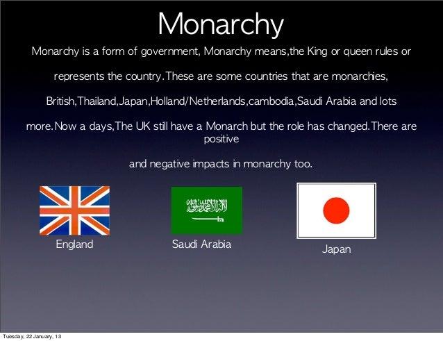 Summative Task Monarchy(Kathy)