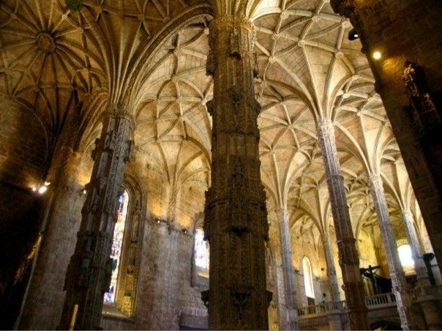 Monastere Portugais Jeronimo