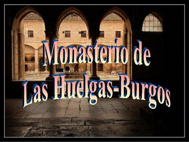 Monasterio Santa María la Real de las Huelgas