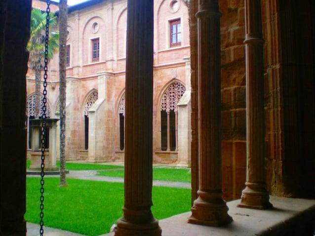 Monasterios