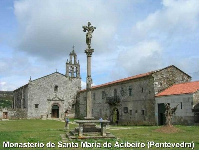 Monasterios de espa a for 11 marine terrace santa monica