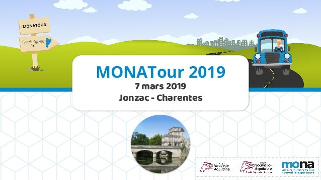 7 mars 2019 Jonzac - Charentes MONATour 2019