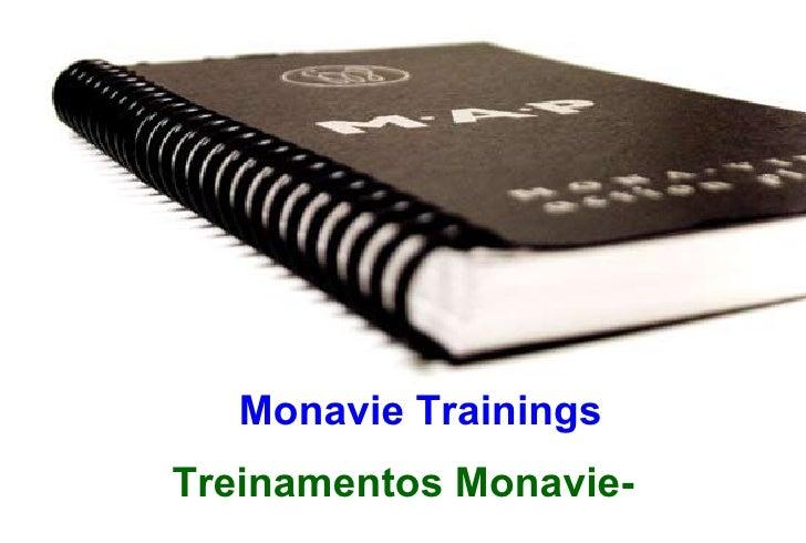 Monavie Trainings Treinamentos Monavie-