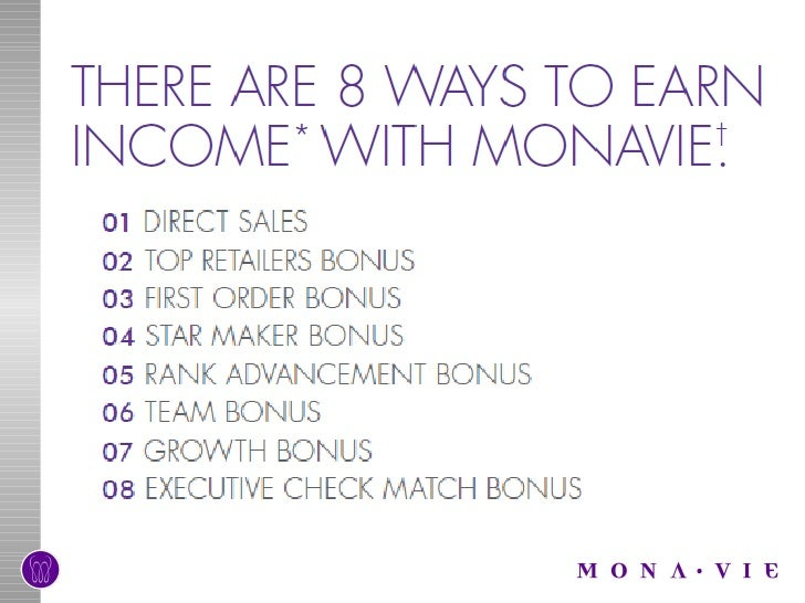 MonaVie Scam Exposed!