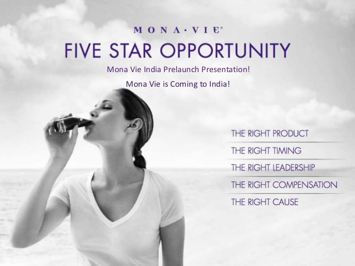 Mona Vie India Prelaunch Presentation!<br />Mona Vie is Coming to India!<br />MONAVIE - TEAM FREEDOM<br />www.teamfreedomi...