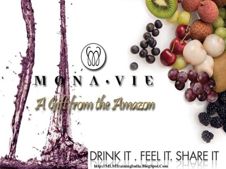 Top 4 challenges in marketing a Monavie MLM business