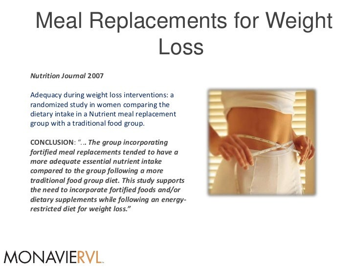 Mona vie weight loss