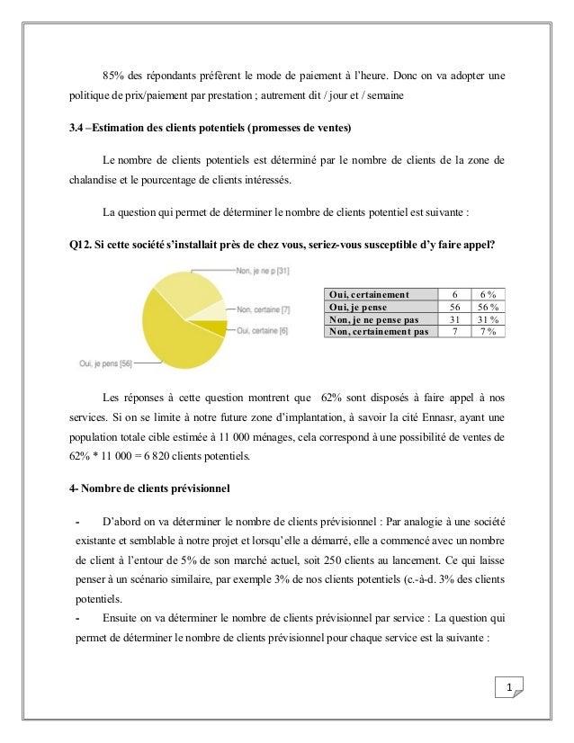 business plan d 39 une soci t de service a domicile tunisienne. Black Bedroom Furniture Sets. Home Design Ideas