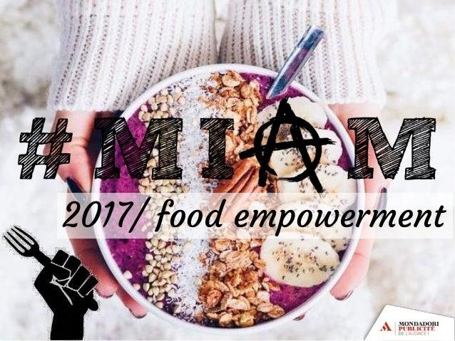 2017/ food empowerment
