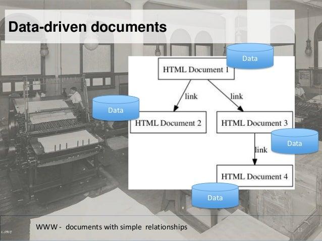 Data-driven documents                                                       Data                    Data                  ...