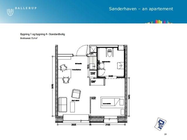 Monday 3 Susanne Schjolin Elderly Home Sonderhaven