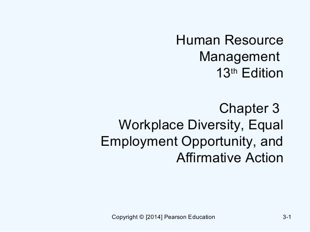 affirmative action in the workplace Affirmative action definition is - an active effort to improve the employment or educational opportunities of members of minority groups and women also : a similar effort to promote the rights or progress of other disadvantaged persons.