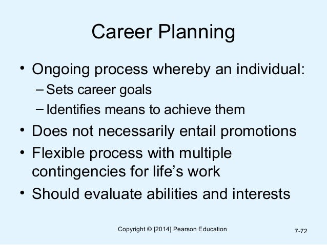 career goal plan essay Two sample career plans: example 1 after graduating college i plan to use my time in the social services field to gain an understanding of the practical.