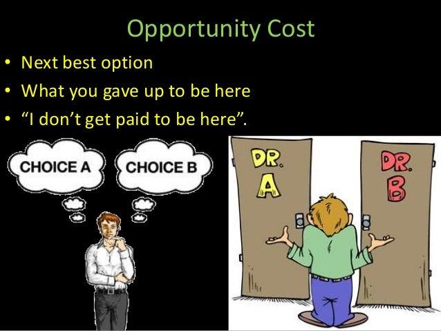 Mon economic assumptions Slide 3