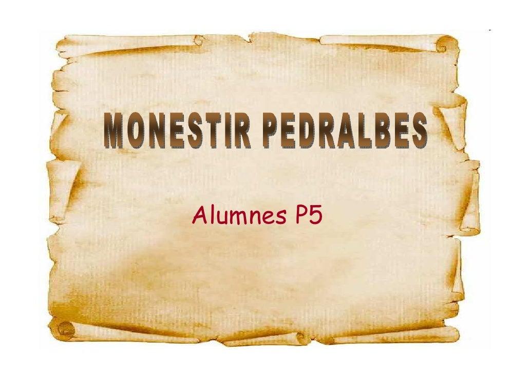 Alumnes P5