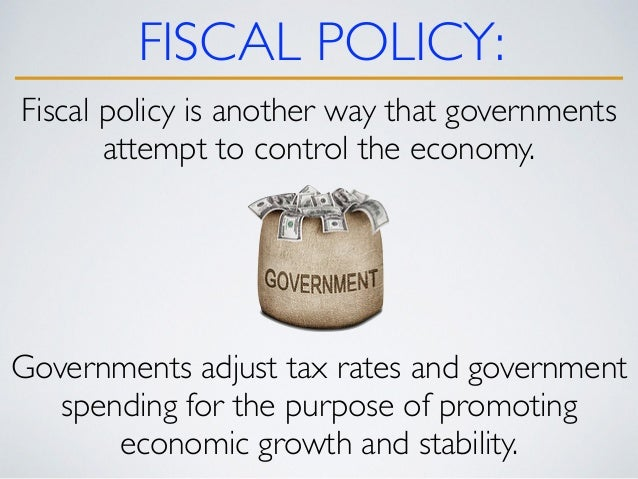 eco202 fiscal and monetary policy Eco 202 introduction to economics in historical perspective eco 203 principles   the banking system and money supply process, fiscal and monetary policy,.
