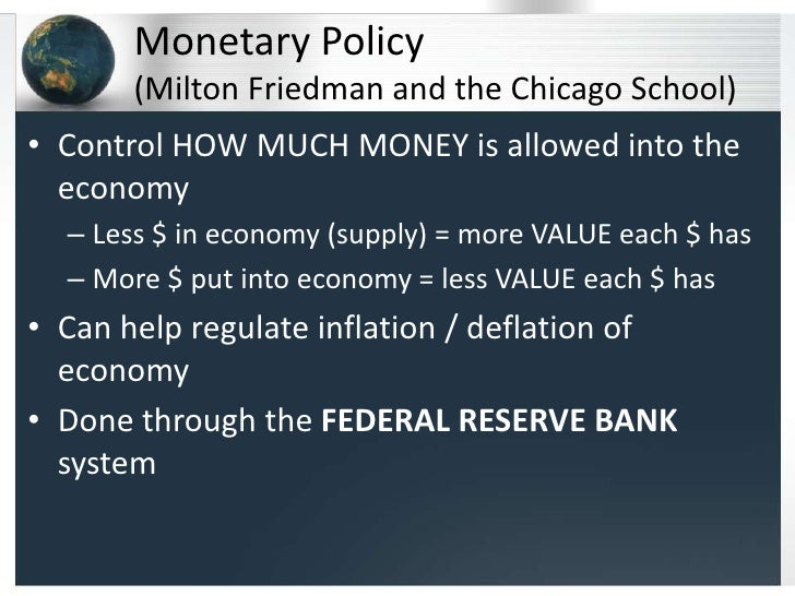 monetary and fiscal policy pdf