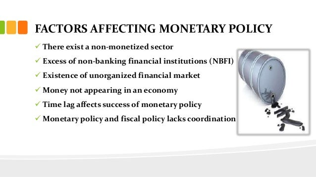 monetary and fiscal policy Why are more and more central bankers calling for fiscal policy changes let's revisit the relationship between monetary and fiscal policies and why it's.
