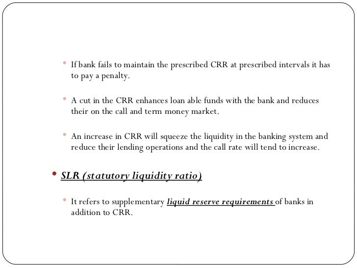 all about liquidity rbi tools Mumbai: with rs 48 trillion of excess funds flooding the system, the rbi today shifted its policy focus to liquidity management by raising reverse repo rate by 25 bps and slashing msf by an equal measure the central bank also promised to have a more effective liquidity management tool in a new .