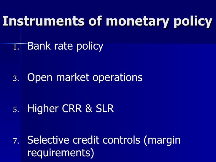 fiscal and monetary policies Investors hear frequent references to monetary policy and fiscal policy, but what  do these two terms mean exactly understanding the.