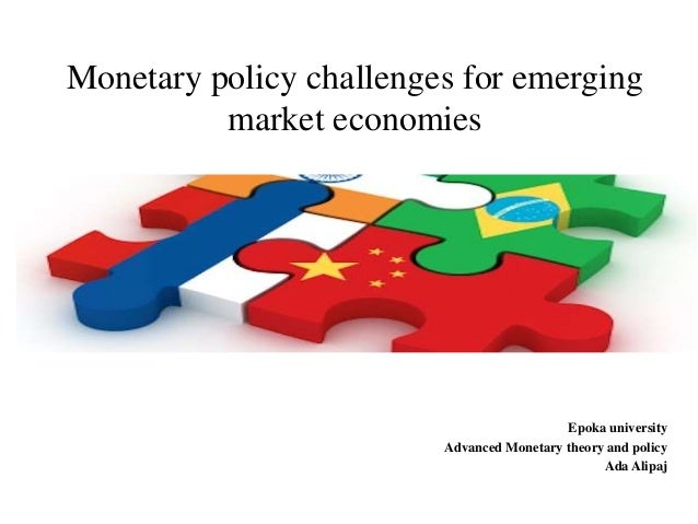mne challenges in emerging markets Foreign direct investment in emerging market countries report of the working group of the capital markets consultative group.