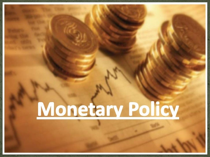 monetary policy in india The specter of inflation has led the reserve bank of india (rbi) to repeatedly raise interest rates and increase banks' reserve requirements in classic monetary.