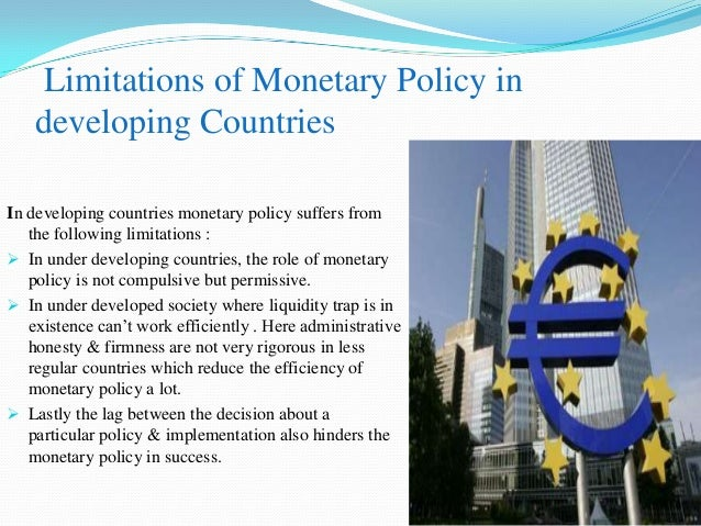 advantages and disadvantages of contractionary monetary Start studying economics unit 4 learn  if the economy were entering a contractionary phase of the  the business cycle has advantages and disadvantages.