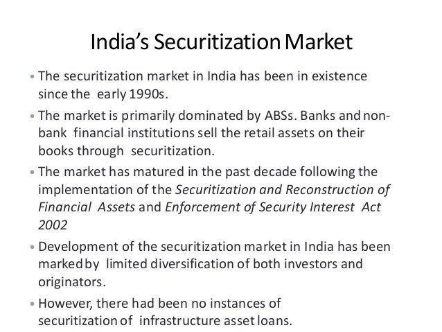 Business Contracts & securitization/Monetization