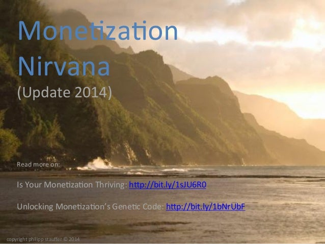Mone%za%on   Nirvana   (Update  2014)            Read  more  on:     Is  Your  Mone%za%on  Thr...