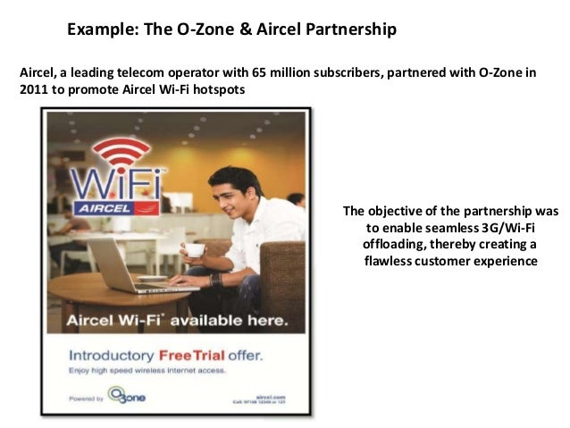 Monetizing Wifi