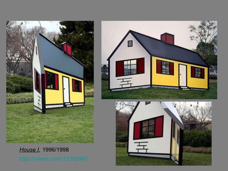 Roy Lichtenstein et le Pop art
