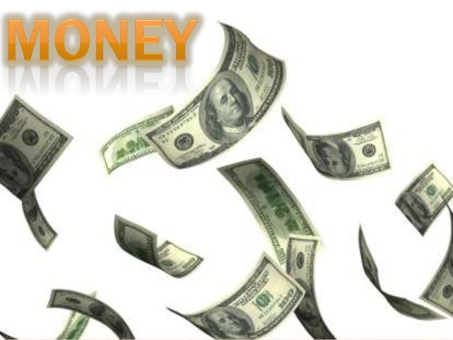 WHAT IS MONEY? Anything can be termed as money which has the characteristic of general acceptability, as a medium of excha...