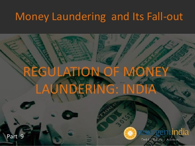 legislation and regulation for money laundering The cayman islands' new anti-money laundering regulations replace the money laundering regulations and while there is a noticeable difference with the name, the regulations mainly seek to formalise the anti-money laundering practices.