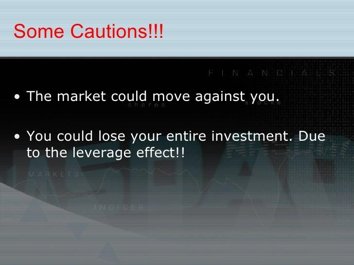 Forex forward market