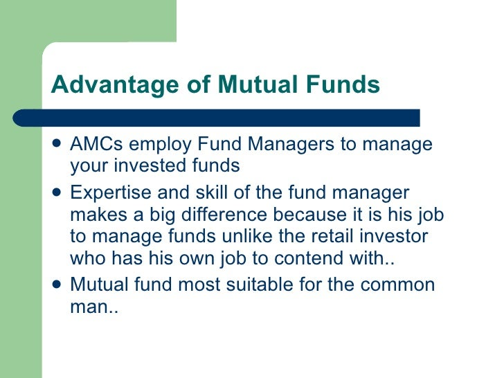 introduction to the mutual fund industry 1 chapter – 1 introduction the mutual fund industry in india was started with a humble beginning by establishing the unit trust of india in the year 1963, by the government of india.