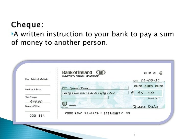 how to get bank acount number from a cheque