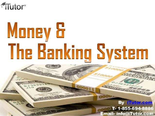 studying money and banking To live in germany, you need a bank account read here how you can open a bank account and organise your finances.