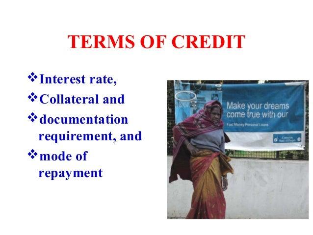 Long Term Loan >> Money and credit BY J K Dogra K V Delhi Cantt NO 3