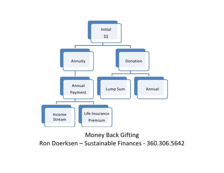 Initial                              $$                  Annuity                        Donation                  Annual  ...