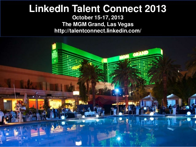 Moneyball For Talent Acquisition - Atlanta 08.06.13. - Slide 3