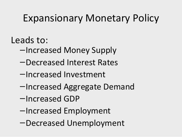 money creation and monetary policy Arabic chinese deutsch english french russian spanish chapter 12: monetary policy money creation - monetary policy the purpose of this topic is to outline how banks create money and how this money creation is controlled by the fed.