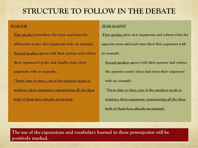 debate idea about money Debating matters' acclaimed topic guides place debates in a social context: providing a framework for students' thinking  for further advice and ideas about how.