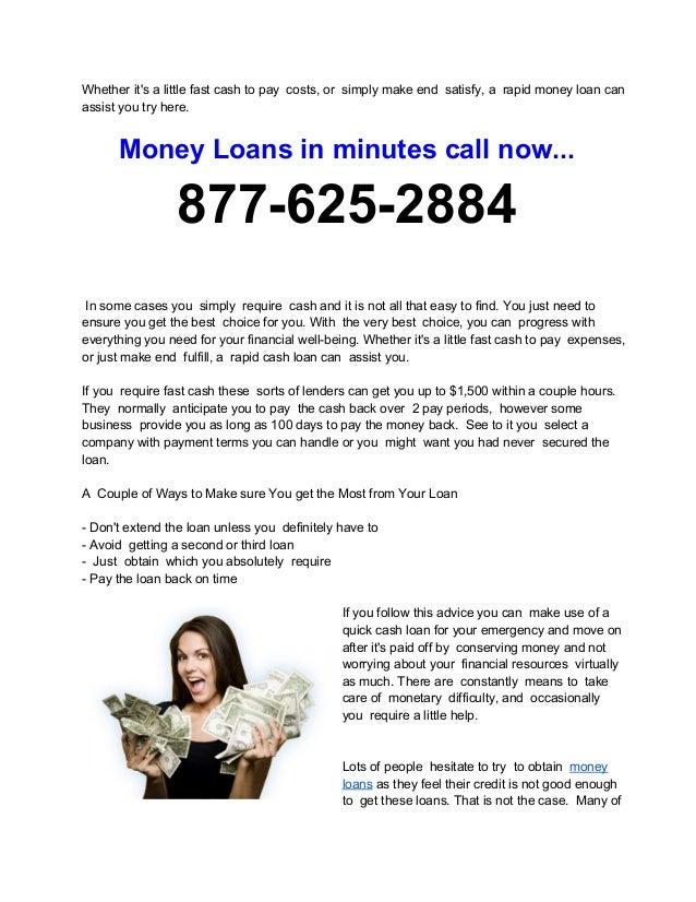 No Credit Check Loans Phone Number - Bad Credit Loan Center